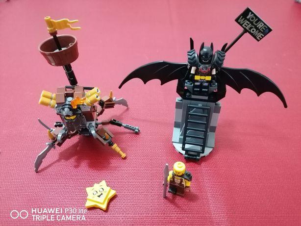 Lego movie 2 Set 70836