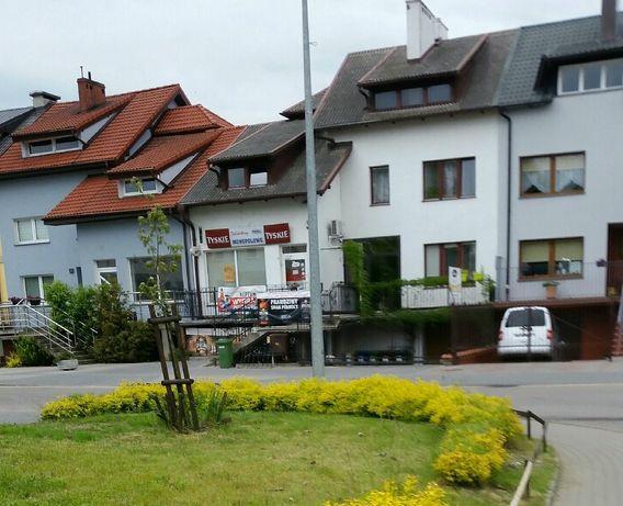 Lokal użytkowy w Pelplinie do wynajęcia