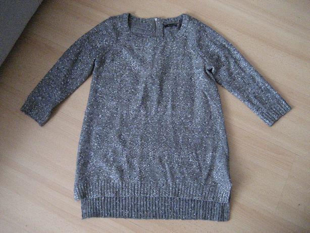 MOHITO - sweterek melanż S