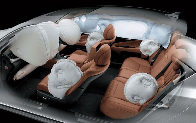 Ремонт, реставрація SRS Airbag подушок безпеки