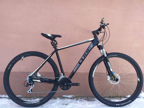Продам велосипед Cube Aim SL 29