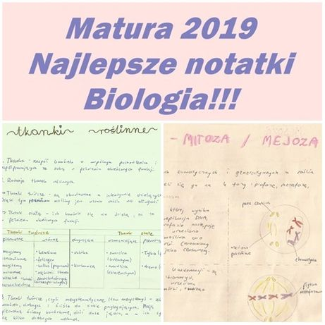 NAJLEPSZE! Notatki biologia, chemia organiczna