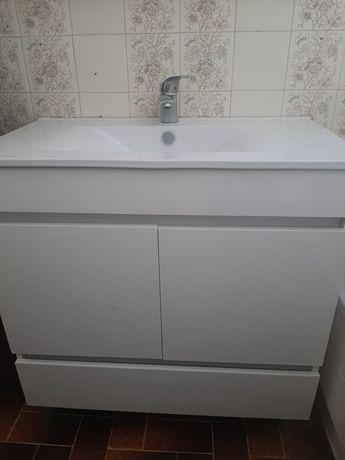 Armario sem lavatorio wc