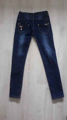 Spodnie. Roz. 158