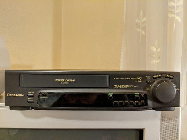 Видеомагнитофон Panasonic NV-SD11AM (made in Japan)