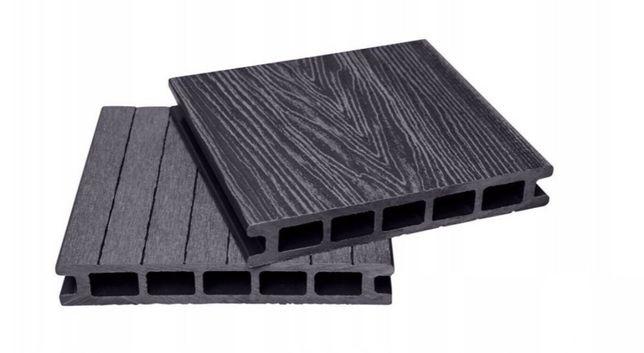 Deska tarasowa kompozytowa (160mm x 25mm)