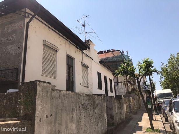 Centro moradia para restauro