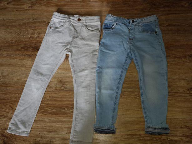 Spodnie zara 98 104