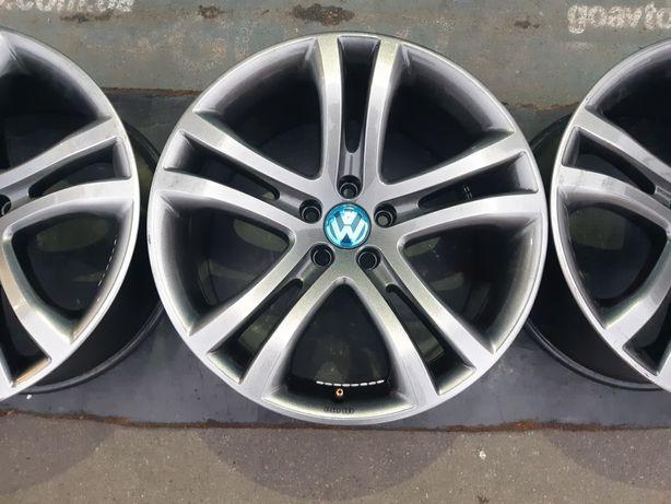 Goauto originally disks Volkswagen Tiguan 5/112 r19 et33 9j dia57.1 в