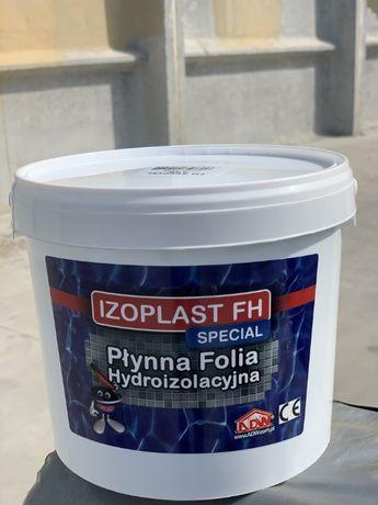 Гидроизоляция для ванной Izoplast FH Special