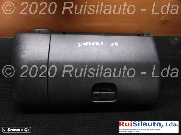 Porta Luvas Subaru Impreza (gd) 2.5 I Wrx Awd (gdg) [2000_2007