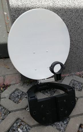 Antena satelitarna turystyczna