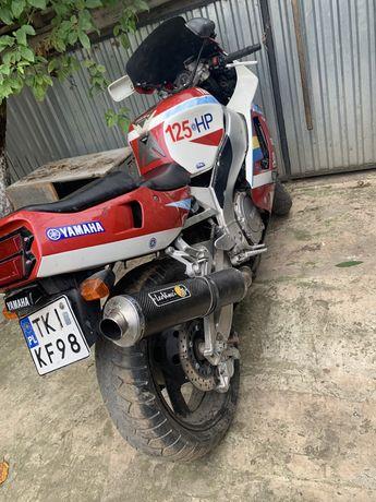 Yamaha YZF750R 2000р