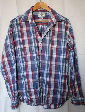 Koszula męska długi rękaw Lee Cooper L OKAZJA