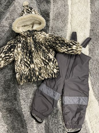 Lenne костюм зимний
