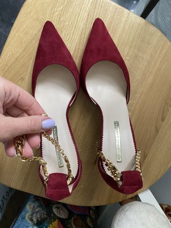 Hannibal Laguna взуття