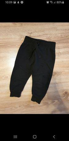 Joggery 74 80 Rabel spodnie dresy joggersy