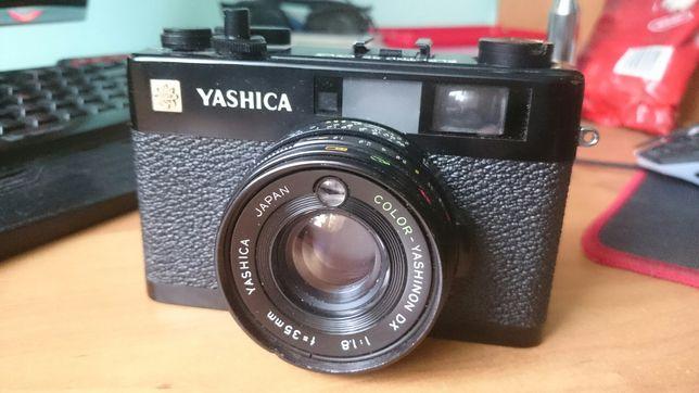 Yashica Electro 35cc