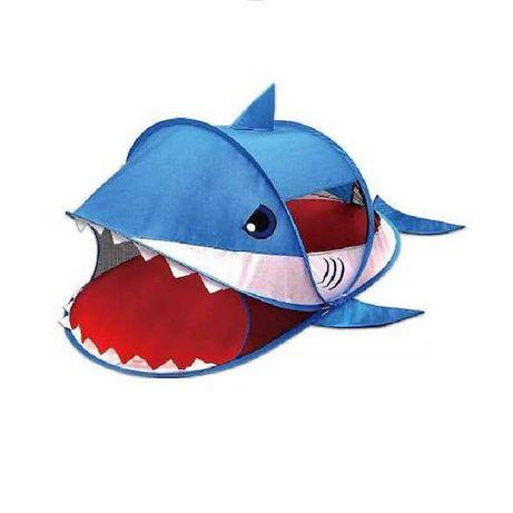 Игровой уголок Baby Shark, детская палатка Акула