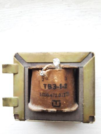 Трансфлрматор ТВЗ-1-2