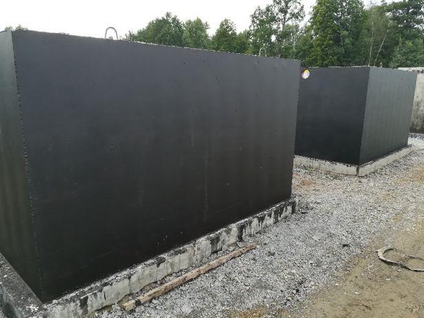 Szamba betonowe z atestem 8m3 Producent Pabianice