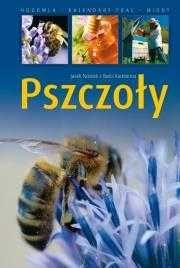 Pszczoły wyd. 4 Autor: Nowak Jacek