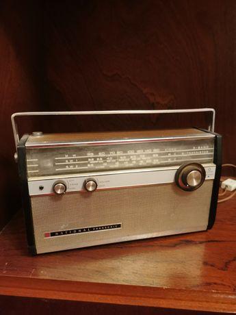 Rádio Antigo Panasonic
