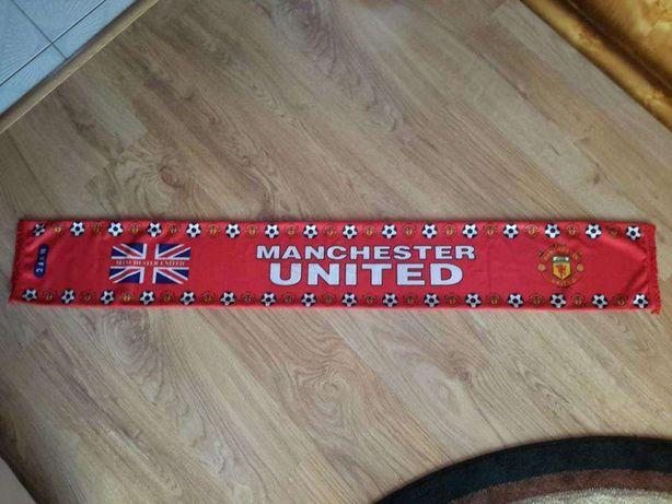 Szalik Manchester United