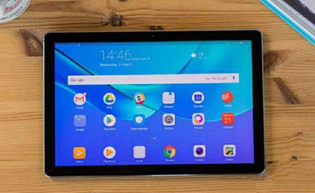 Планшет-телефон Samsung Tab 10, Android 10,  незамінний в поїздці