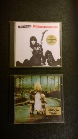 Pack 2 cds