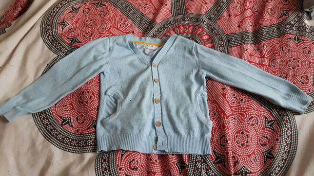 Sweterek chłopięcy 5 10 15 r. 110