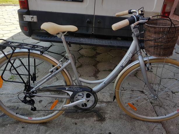 Sprzedam rower damke Galano Walencia 28 cali