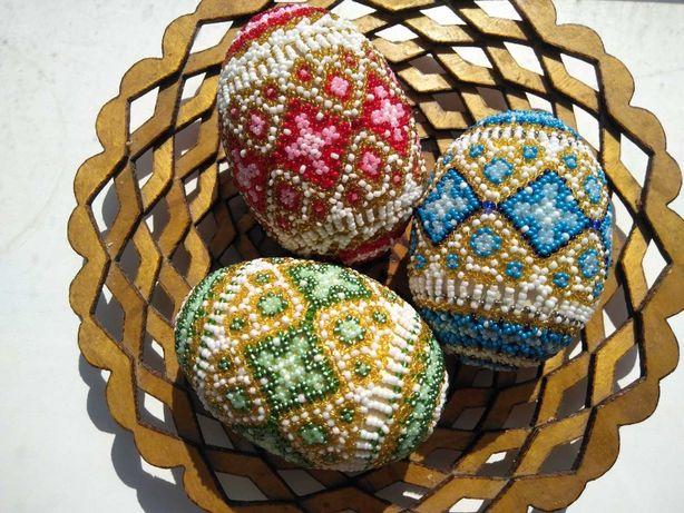 Писанка Великдень Пасха Яйце