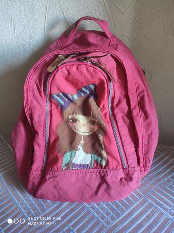 Рюкзак to girl