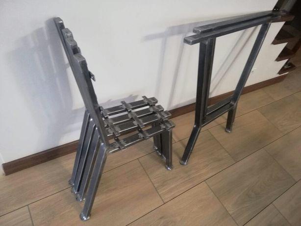 Nogi do ławek,stołu