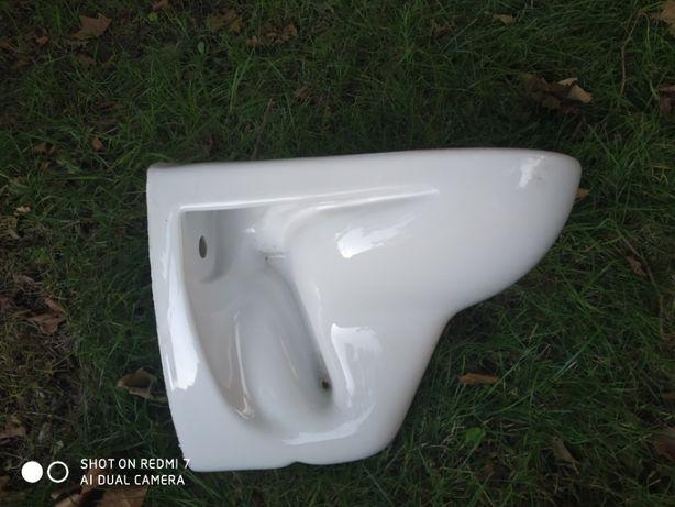 miska wc sedesowa podwieszana do geberita