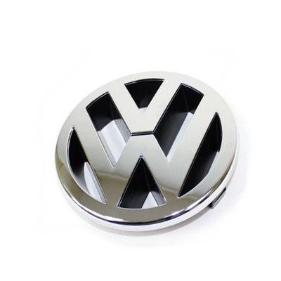 Emblemat znaczek logo VW Golf 5 120mm Polo Touran
