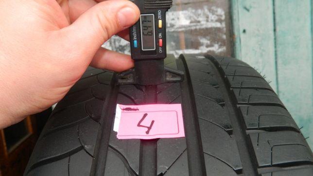 Шини колеса резина R17 215/50 Goodyear Efficient Grip 4шт Літо