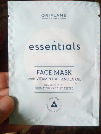 Продам маску для лица