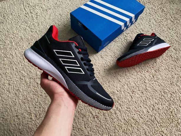 Мужские кроссовки Adidas Nite Jogger (3 цвета) 41-46 размеры ТОП цена