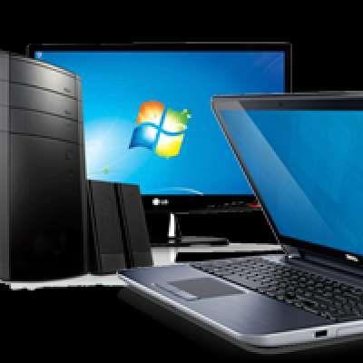 Manutenção e Reparação de Computadores e Portáteis