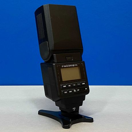 Sigma EF-500 DG Super (Nikon)