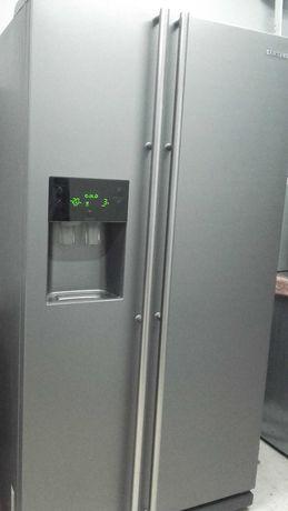 Lodówka Samsung 2-drzwiowa 12 mcy gwarancja
