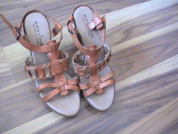 Nowe buty 37
