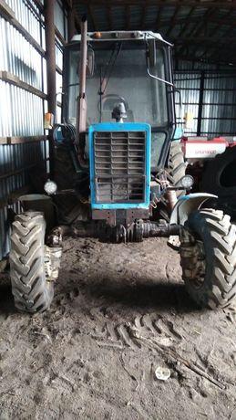 Трактор МТЗ 82.1 МТЗ 82 МТЗ 892 БЕЛАРУС 82.1 2004року