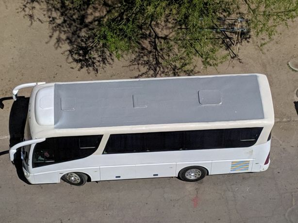 Автобус, туристический