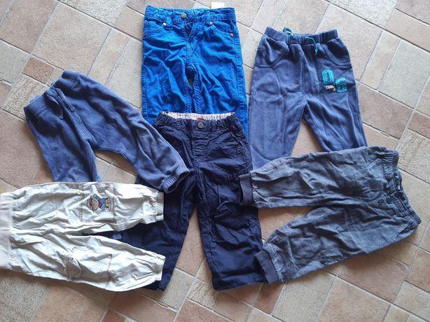 Ubrania  1-2 lata