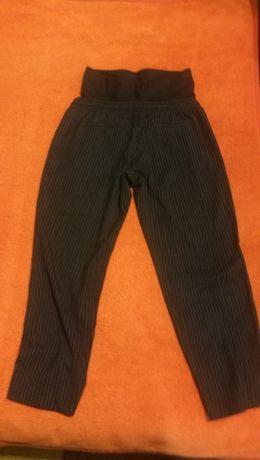 H&M Spodnie ciążowe - nowe