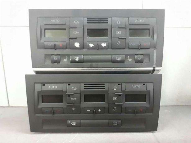 Reparo botões climatronic radio audi bmw mercedes renault