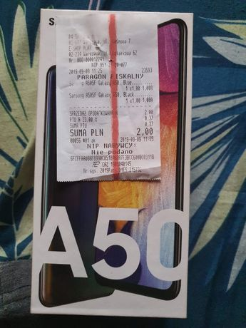 Samsung A50 warto